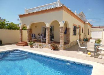 Thumbnail 2 bed villa for sale in Monte Zenia, Orihuela Costa, Alicante, Valencia, Spain