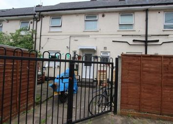 Thumbnail 4 bed bungalow for sale in Southwold Road, London