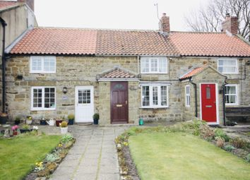 Thumbnail 2 bed terraced house for sale in 18 High Street, Moorsholm, Saltburn-By-The-Sea, Cleveland
