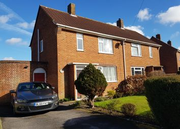 Thumbnail 2 bed semi-detached house to rent in 2 Bed Semi Detached Family Home, Kinson