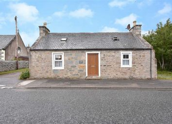 Thumbnail 2 bed detached house for sale in Tomintoul, Ballindalloch
