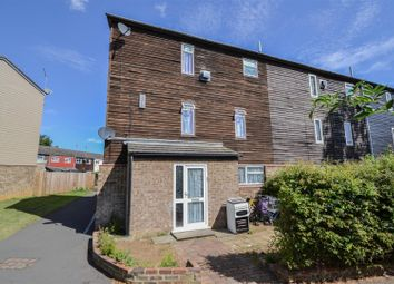 Thumbnail 5 bedroom end terrace house for sale in Kirkmeadow, Bretton, Peterborough