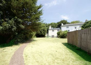 Thumbnail 4 bed semi-detached house for sale in Lower Warberry Road, Torquay