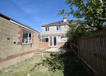 Thumbnail 3 bed semi-detached house to rent in Meadowmead Avenue, Southampton