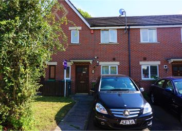 Thumbnail 3 bed terraced house for sale in Keller Crescent, Manor Park