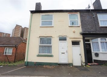 Thumbnail 3 bed end terrace house for sale in Round Street, Netherton