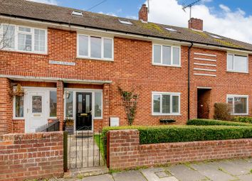Thumbnail 5 bed terraced house for sale in Griffin Crescent, Wick, Littlehampton