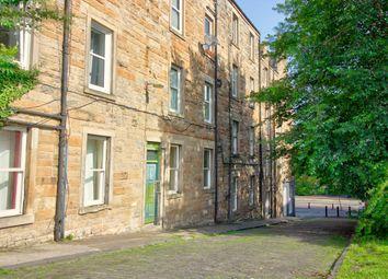 Thumbnail 1 bed flat for sale in Bathfield, Edinburgh