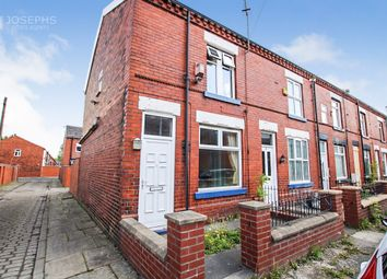 Thumbnail 2 bedroom terraced house for sale in Clegg Street, Bolton