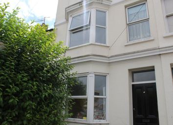 Thumbnail 1 bed flat to rent in Teville Road, Worthing