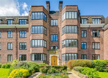 4 bed flat for sale in Bede House, Manor Fields, London SW15