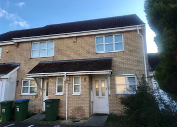Thumbnail 2 bedroom terraced house to rent in Narrow Boat Close, Thamesmead
