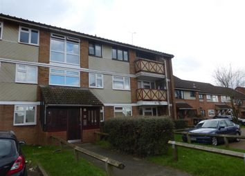 Thumbnail 3 bedroom flat for sale in Stonesdale, Luton