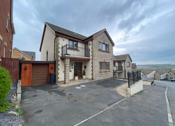 Thumbnail 5 bed detached house for sale in 40 Crymlyn Gardens, Skewen