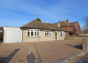 Thumbnail 3 bed detached bungalow for sale in Ernest Road, Didcot, Oxfordshire