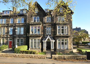 Thumbnail 3 bed flat for sale in Granby Road, Harrogate