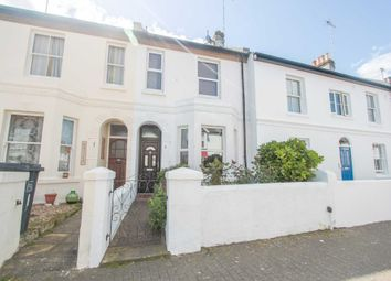 Thumbnail 3 bed terraced house for sale in Milton Street, Worthing