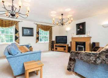 Thumbnail 5 bedroom semi-detached house for sale in Lyndhurst, 50 Hanger Hill, Weybridge, Surrey