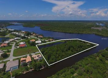 Thumbnail Land for sale in 4700 Arlington Dr, Placida, Florida, 33946, United States Of America