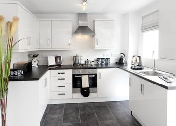 Thumbnail 3 bed semi-detached house for sale in The Wicklow, Travellers Green, Co Durham