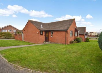 Thumbnail 3 bed detached bungalow for sale in Bunn Road, Exmouth, Devon