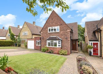 Thumbnail 4 bed detached house for sale in Greenway Close, Totteridge