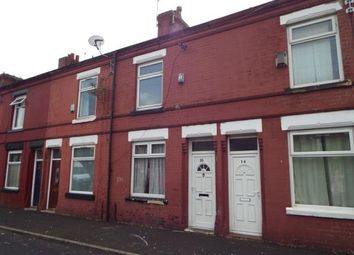 Thumbnail 2 bedroom terraced house for sale in Birchenall Street, Manchester, Greater Manchester