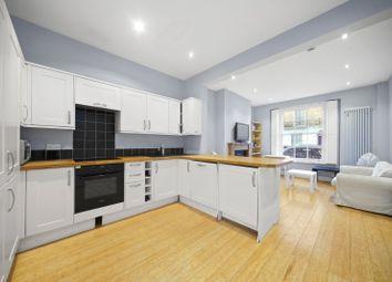 Thumbnail 4 bedroom terraced house to rent in Penryn Street, Camden, London