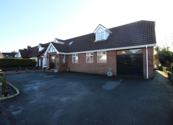 Thumbnail 4 bed detached house for sale in Dellmount Drive, Bangor