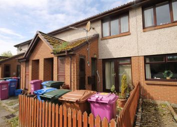 Thumbnail 1 bed flat for sale in Balormie Place, Lossiemouth