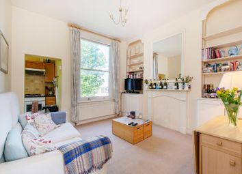 Thumbnail 2 bed flat for sale in Louvaine Road, Clapham Junction
