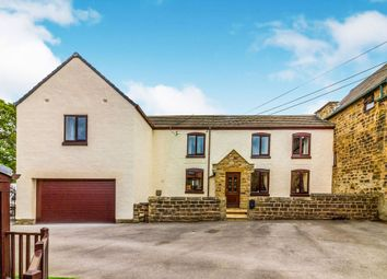 4 bed link-detached house for sale in Holmes Lane, Hooton Roberts, Rotherham S65