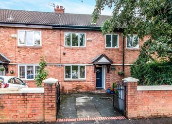 Thumbnail 3 bedroom terraced house for sale in North George Street, Salford, Greater Manchester