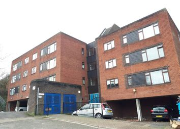Thumbnail 2 bedroom flat to rent in Morevale Close, Belvedere