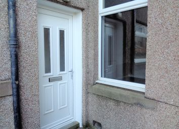 Thumbnail 1 bed flat to rent in Taylor Street, Methil, Fife