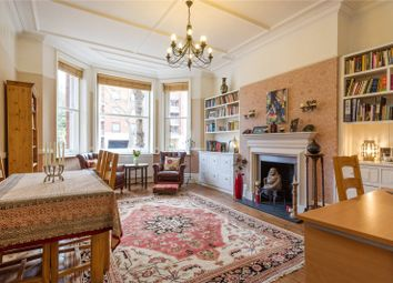 Thumbnail 4 bed flat for sale in Avenue Mansions, Finchley Road, Hampstead, London