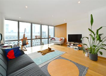 West India Quay, 26 Hertsmere, London E14. 2 bed flat