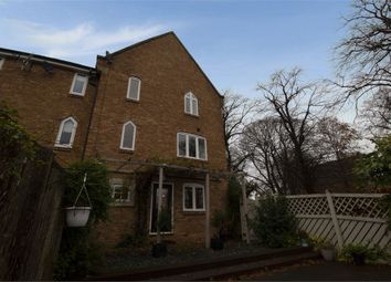 Thumbnail 4 bed terraced house for sale in St Lukes Crescent, Sedgefield, Stockton-On-Tees, Durham
