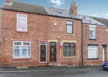 Thumbnail 4 bedroom terraced house for sale in Montagu Street, Mexborough
