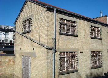 Thumbnail Warehouse to let in Bonds Lane, Biggleswade