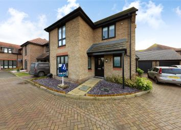 4 bed detached house for sale in Egbert Close, Hornchurch RM12