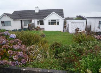 Thumbnail 3 bed property to rent in Kestle Drive, Highertown, Truro