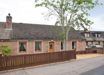Thumbnail 2 bed cottage for sale in Seaforth Place, Maryburgh