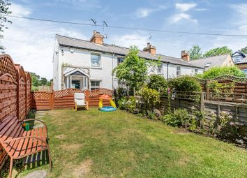 Thumbnail 1 bed end terrace house for sale in Oxhey Lane, Watford