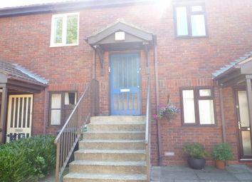 Thumbnail 2 bed maisonette to rent in Walnut Drive, Lillington, Leamington Spa
