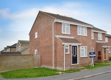 3 bed semi-detached house for sale in Jerome Close, Eastbourne BN23