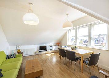 2 bed flat for sale in Hillfield Avenue, London N8