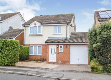 Thumbnail 3 bed detached house for sale in Notton Way, Lower Earley, Reading