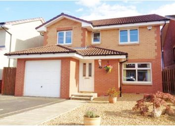 Thumbnail 4 bed detached house for sale in Bowhill View, Cardenden, Lochgelly