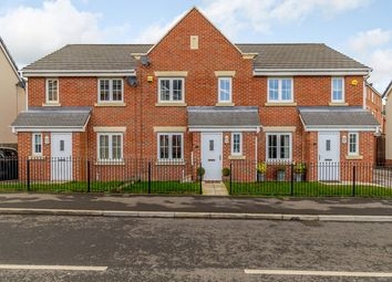 3 bed terraced house for sale in Finchwell Rise, Sheffield S13